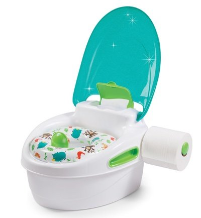 ������� ������ 3 � 1 Summer Step-By-Step Potty 11436
