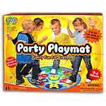Музыкально-игровой коврик «Вечеринка друзей» 11709