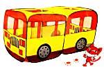 """Игровой домик-палатка """"Автобус"""" (5050)"""