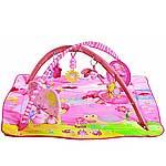 Музыкальный развивающий коврик с дугами Tiny Love Gymini Tiny Princess - Маленькая принцесса - 1201607578