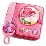 """Интерактивная развивающая книжка """"Tiny Princess"""" (TinyLove 1600608478)"""