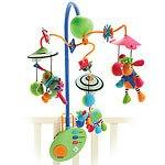 "Мобиле ""Симфония в движении - Ферма"" с мягкими игрушками (Tiny-Love 2905051)"